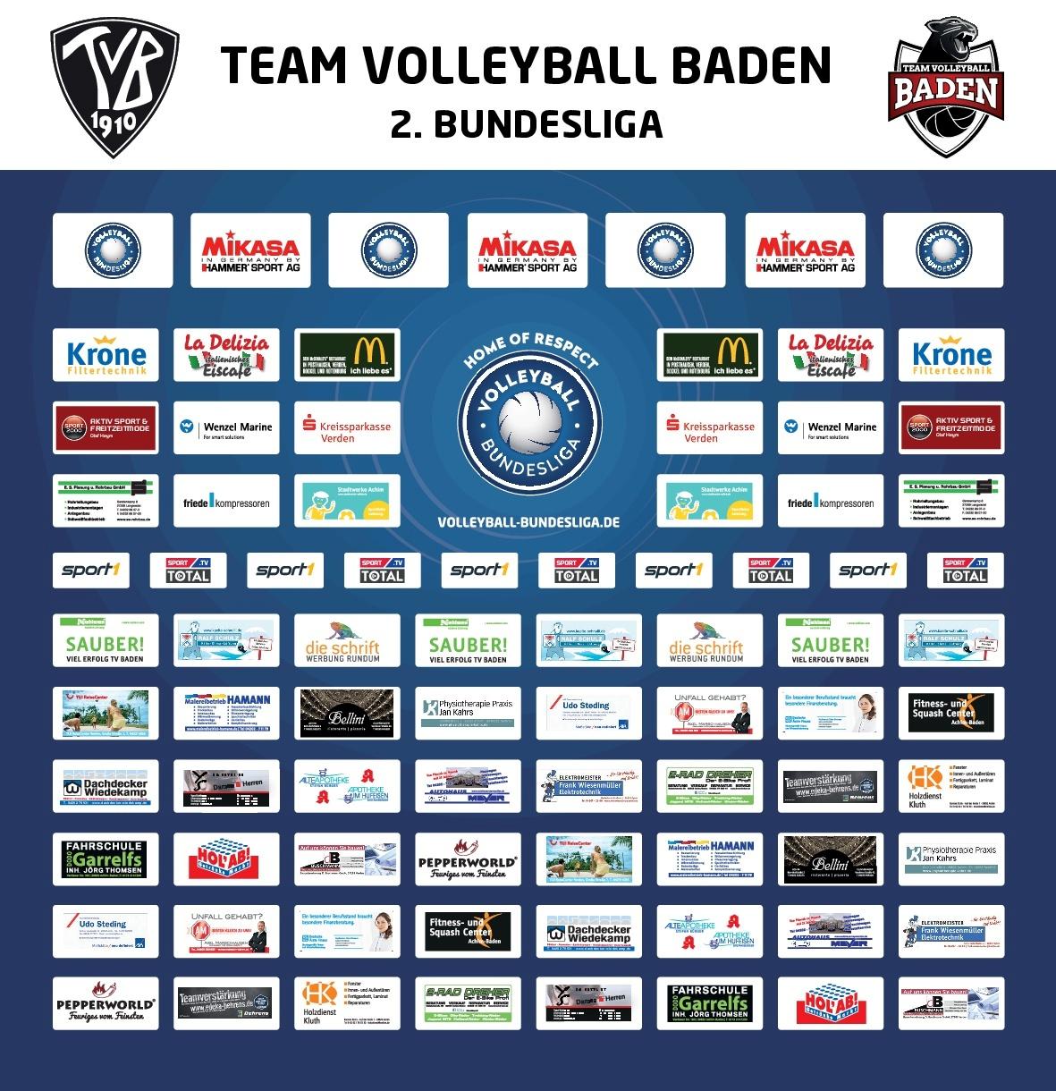 Sponsoring Bundesliga